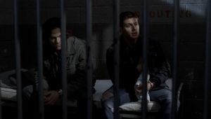 Сверхъестественное 3 сезон 12 серия