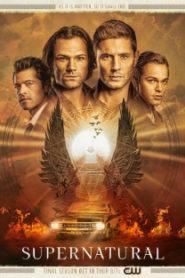 Сверхъестественное 15 сезон смотреть онлайн