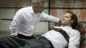 Сверхъестественное 13 сезон 11 серия