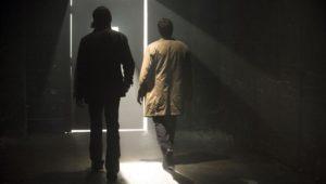 Сверхъестественное 9 сезон 22 серия